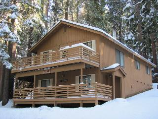 Writer's Retreat - Yosemite National Park vacation rentals