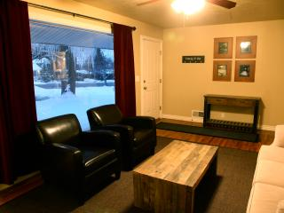Perfect location to ski & city! - Salt Lake City vacation rentals