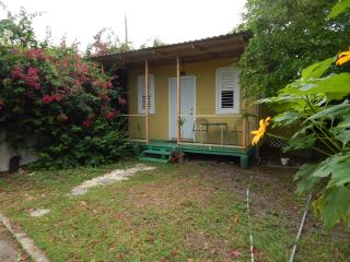 1 bedroom Cottage with Internet Access in Maxwell - Maxwell vacation rentals