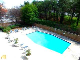 Charming Condo In The Heart Of The City! - Atlanta vacation rentals