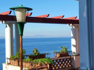 Villa del Tramonto - Massa Lubrense vacation rentals