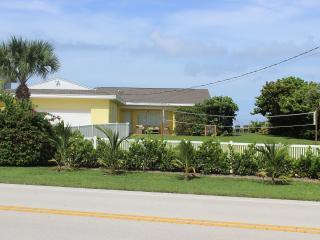The Beach House - Vero Beach vacation rentals