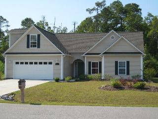 Spacious Ranch, sleeps 8 fully loaded - Conway vacation rentals