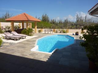 Tropical home close to high rise hotels - Noord vacation rentals
