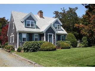 Lovely Cape home, one mile to Nauset Beach - East Orleans vacation rentals