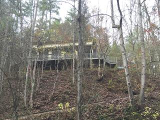 Up the Creek - Pigeon Forge vacation rentals