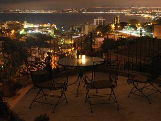 Awesome view in great location - Valparaiso vacation rentals