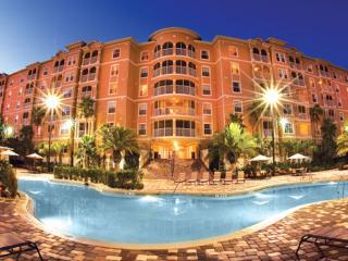 1 Br Resort W/ Pools & Golf, Near Disney! - Orlando vacation rentals