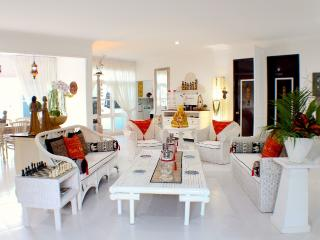 Shangri-la Villa...Beachside Location - Sanur vacation rentals
