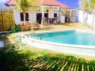 Bouganville Beach Villa Uluwatu - Pecatu vacation rentals