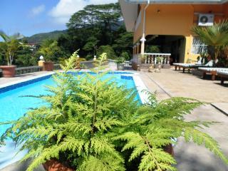 Albizia Lodge Green Estate - Au Cap vacation rentals