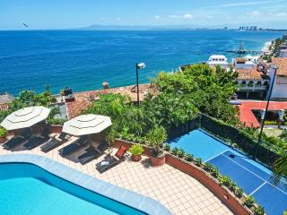Villa Tita -  Best Location - Puerto Vallarta vacation rentals