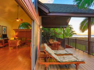 Beachfront Villa on Oahu's North Shore - Sunset Beach vacation rentals