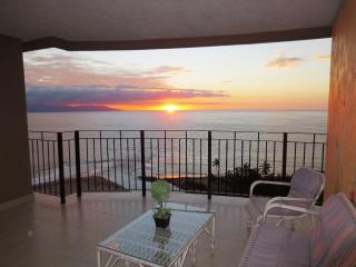 Grand Venitian 14th FLoor Beach Front - Puerto Vallarta vacation rentals