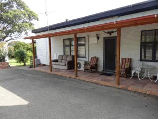 Nice House with Internet Access and A/C - Orbost vacation rentals