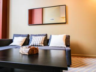 2 LEVEL LOFT with 360 degree DC views! - Washington DC vacation rentals