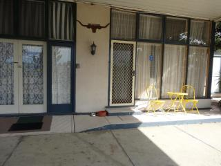 Perfect Cottage with A/C and Television - Orbost vacation rentals