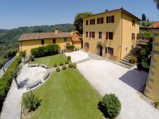 Villa Il Cerritoio - Massa e Cozzile vacation rentals