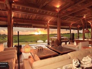 Stunning Ricefield View 5bdrs - Villa Tanggunttiti - Tabanan vacation rentals