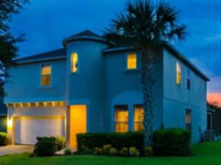 Tinkerbells Retreat !!!! - Kissimmee vacation rentals