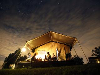 6 bedroom Yurt with Internet Access in Saint-Jean-de-Duras - Saint-Jean-de-Duras vacation rentals