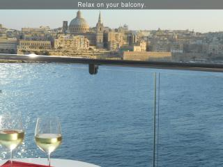 Your Sea Views - 3 bedrooms Malta - Sliema vacation rentals