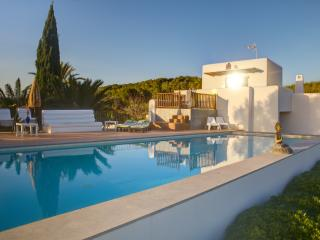 Can Skye Sea view and Swimminpool 9 bedrooms - Sant Carles de Peralta vacation rentals