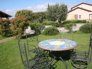 Agriturismo Isola Verde - Ap Bellavita - Bolsena vacation rentals