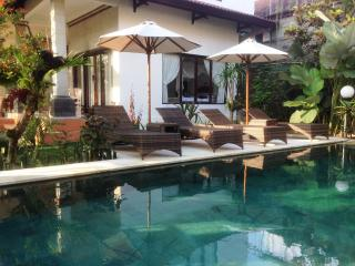 The Sowan Ubud by the rice field 4 - Ubud vacation rentals