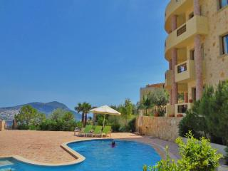 Minerva Apartment - Kalkan vacation rentals