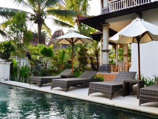The Sowan Ubud by the rice field 3 - Ubud vacation rentals