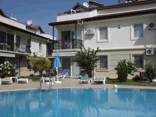 Lovely Condo with Garden and A/C in Fethiye - Fethiye vacation rentals