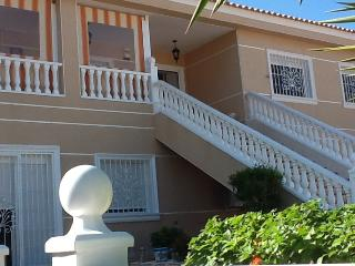 4 bedroom apartment in Dallas style villa and pool - Algorfa vacation rentals