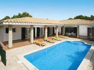 Villa Aquamarina - Binibeca vacation rentals