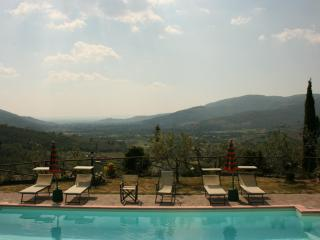 2 bedroom House with Television in Pieve di Chio - Pieve di Chio vacation rentals