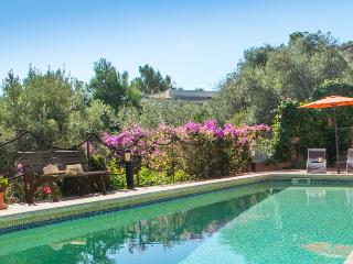 Wonderful holiday house with private pool - Son Cervera vacation rentals