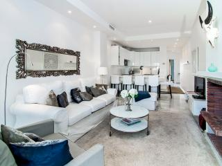 Beautiful 1 bedroom apt in Puerto banus-CL - Puerto José Banús vacation rentals