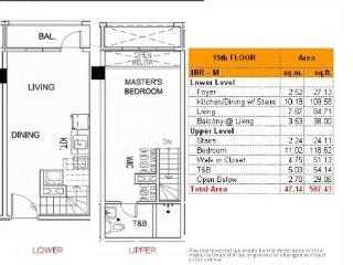 1 bedroom Condo with Game Room in Cebu City - Cebu City vacation rentals