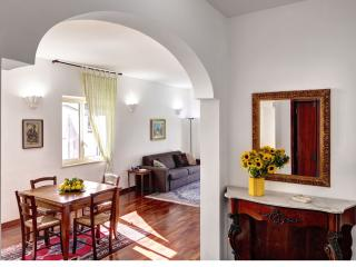 Caruso,situated in Sorrento Center, Panoramic View - Sorrento vacation rentals