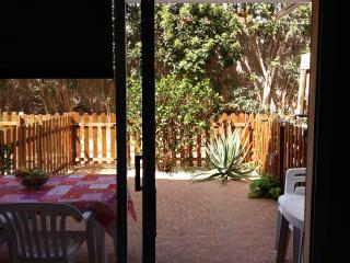 Precioso Bungalow con terraza privada - Maspalomas vacation rentals