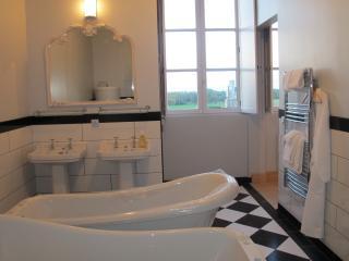 Château de Jalesne Suite Mariée - Saumur vacation rentals