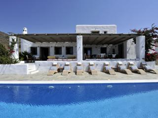 Villa Erato with private pool-Luxury Villa Faranga - Aliki vacation rentals