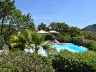 Top rated lovely villa private pool heated near fantastic beaches, Santa Giulia! - Porto-Vecchio vacation rentals