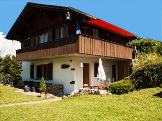 Beautiful flat 20m from slopes, Swiss Alpes - Reichenbach vacation rentals