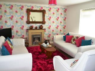 Perfect Bungalow with Stove and Television - Bude vacation rentals