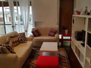 Beach View Apartment - Pescara vacation rentals