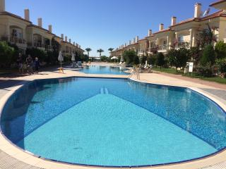 Sunset Beach Club. Seashell 12: 2 bedrooms, 2 bath - Fethiye vacation rentals