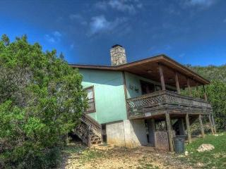 Frio River! -  AGARITAVILLE  located in Canyon Oaks Subdivision in Concan. - Concan vacation rentals