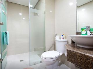 Cozy Studio Unit, Eastwood Le Grand 3 - Quezon City vacation rentals