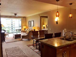 Maui Westside Properties: Konea 606 - Peekaboo Ocean View - Lahaina vacation rentals